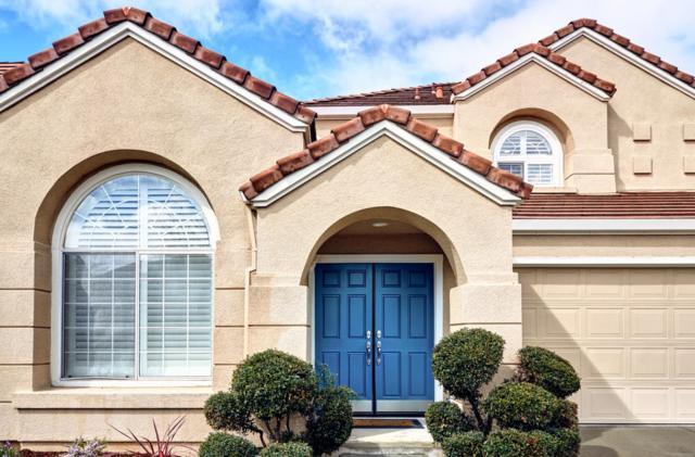 1665 Klipspringer Dr, San Jose, CA 95124 (#ML81696883) :: The Dale Warfel Real Estate Network