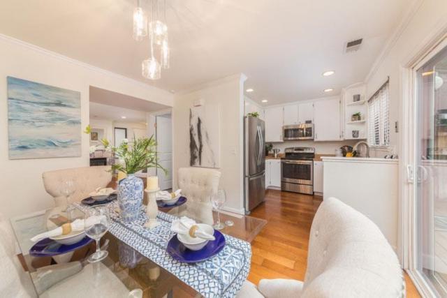535 Boxleaf Ct, San Jose, CA 95117 (#ML81696890) :: Intero Real Estate