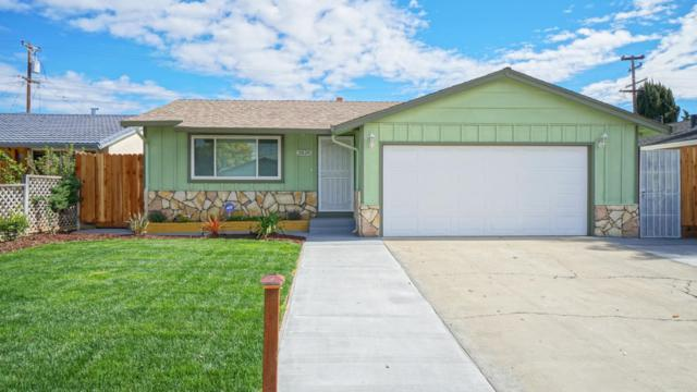 3828 Dottielyn Ave, San Jose, CA 95111 (#ML81696895) :: The Dale Warfel Real Estate Network