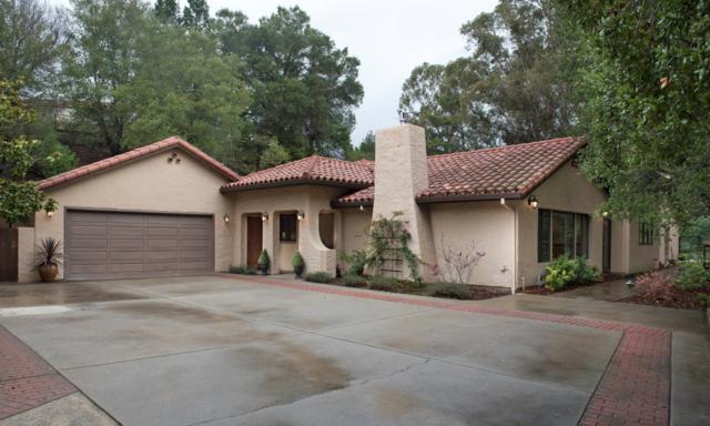 14133 Sobey Rd, Saratoga, CA 95070 (#ML81696920) :: The Dale Warfel Real Estate Network