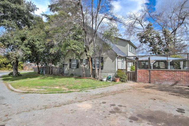1216 W Hacienda Ave, Campbell, CA 95008 (#ML81696929) :: Intero Real Estate