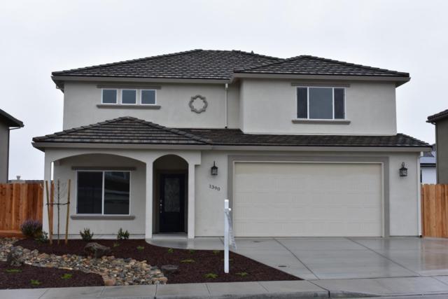 1390 Marilyn Ct, Hollister, CA 95023 (#ML81696966) :: The Dale Warfel Real Estate Network