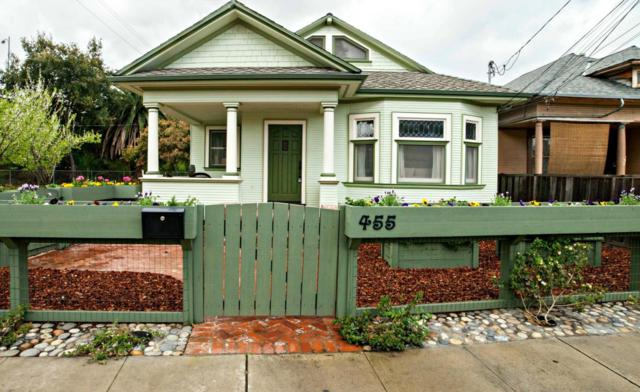 455 N San Pedro St, San Jose, CA 95110 (#ML81696986) :: Intero Real Estate