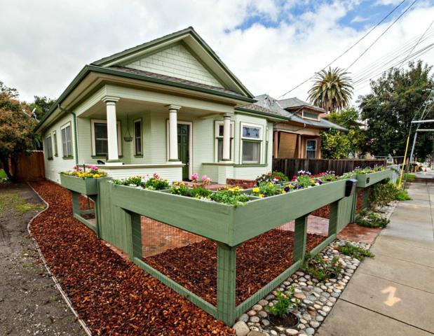 455 N San Pedro St, San Jose, CA 95110 (#ML81696986) :: The Goss Real Estate Group, Keller Williams Bay Area Estates