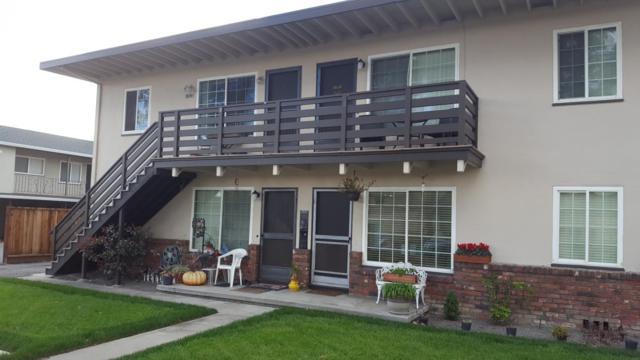1824 Davis St, San Jose, CA 95126 (#ML81696988) :: The Goss Real Estate Group, Keller Williams Bay Area Estates