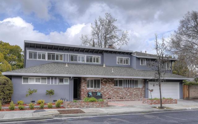 1381 Sheffield Ave, Campbell, CA 95008 (#ML81696998) :: Intero Real Estate