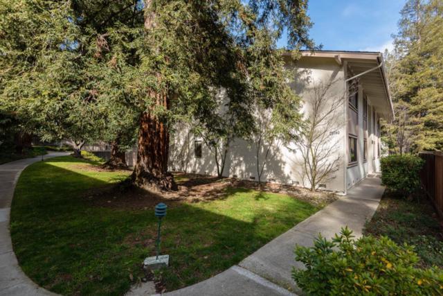20780 4th St 1, Saratoga, CA 95070 (#ML81697000) :: The Kulda Real Estate Group