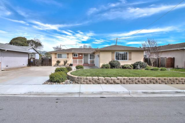 236 Casper St, Milpitas, CA 95035 (#ML81697021) :: The Goss Real Estate Group, Keller Williams Bay Area Estates