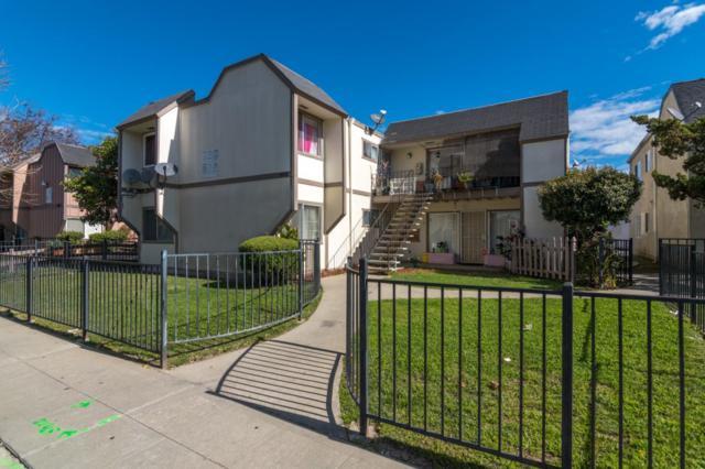 1558 Crucero Dr, San Jose, CA 95122 (#ML81697025) :: Intero Real Estate