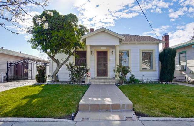 1488 Martin Ave, San Jose, CA 95126 (#ML81697042) :: Intero Real Estate
