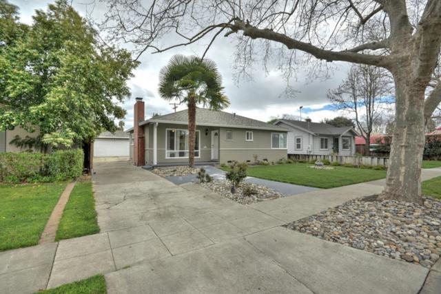 1930 Naglee Ave, San Jose, CA 95126 (#ML81697053) :: Intero Real Estate