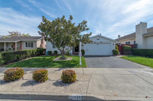 1026 Pennington Ln, Cupertino, CA 95014 (#ML81697056) :: The Dale Warfel Real Estate Network