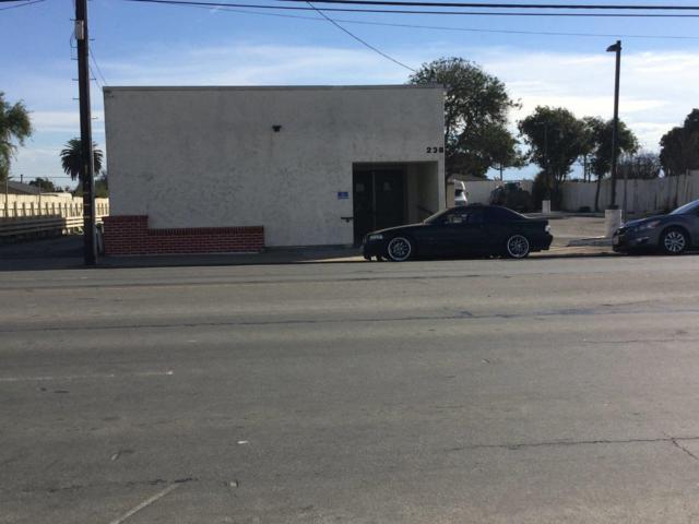 236 Williams Rd, Salinas, CA 93905 (#ML81697065) :: Intero Real Estate