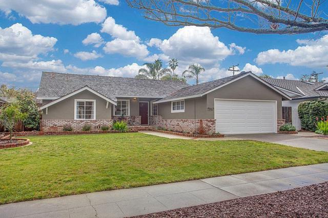 2510 Lost Oaks Dr, San Jose, CA 95124 (#ML81697070) :: The Dale Warfel Real Estate Network