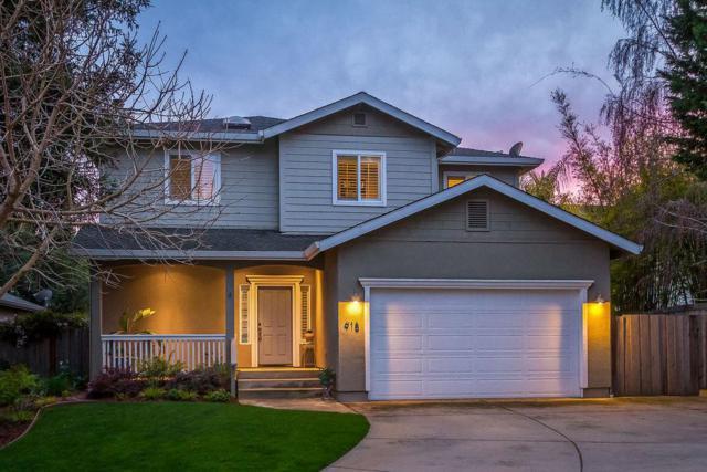 918 Mariana Ct, Santa Cruz, CA 95062 (#ML81697072) :: The Kulda Real Estate Group