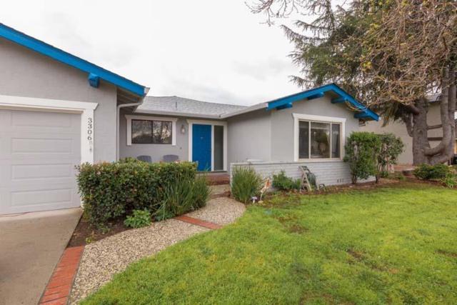 3306 Yuba Ave, San Jose, CA 95117 (#ML81697073) :: Intero Real Estate