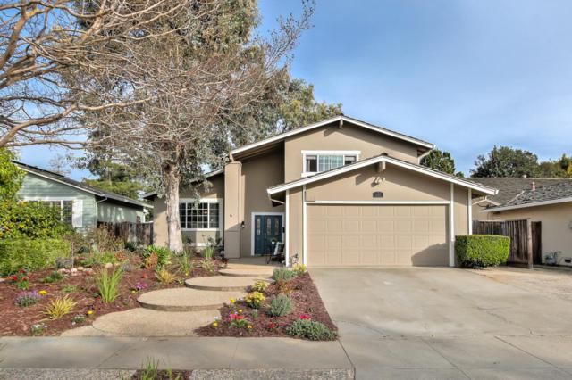120 Plympton Ct, San Jose, CA 95139 (#ML81697075) :: The Dale Warfel Real Estate Network