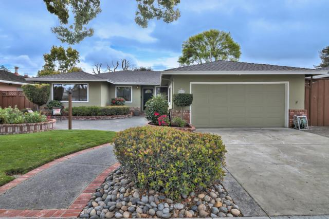 2222 Central Park Dr, Campbell, CA 95008 (#ML81697097) :: The Dale Warfel Real Estate Network