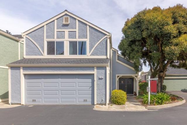 1450 Curtiss Ave, San Jose, CA 95125 (#ML81697100) :: The Dale Warfel Real Estate Network