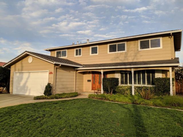 6114 Calle Esperanza, San Jose, CA 95120 (#ML81697119) :: The Dale Warfel Real Estate Network