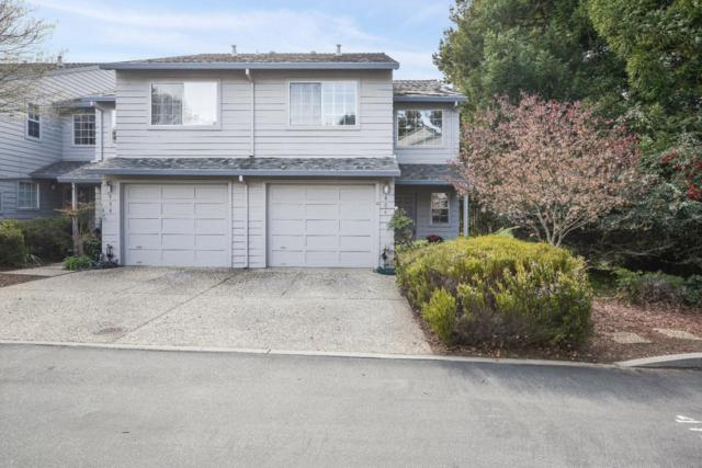 424 Racquet Lndg, Aptos, CA 95003 (#ML81697121) :: Intero Real Estate