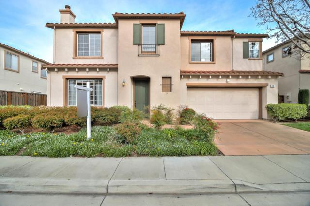 520 Villa Centre Way, San Jose, CA 95128 (#ML81697123) :: Intero Real Estate