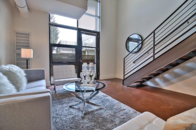 925 The Alameda 110, San Jose, CA 95126 (#ML81697126) :: Intero Real Estate
