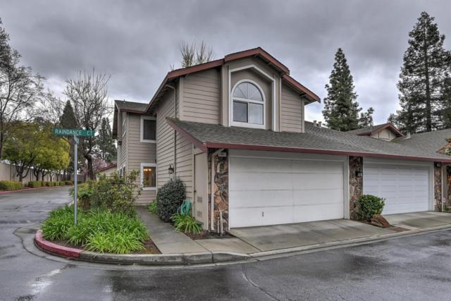 46 Raindance Ct, San Jose, CA 95136 (#ML81697129) :: Intero Real Estate