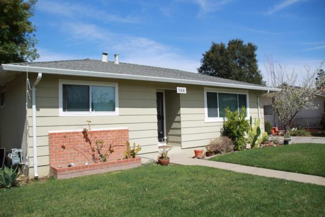 753-755 W Hacienda Ave, Campbell, CA 95008 (#ML81697142) :: The Kulda Real Estate Group