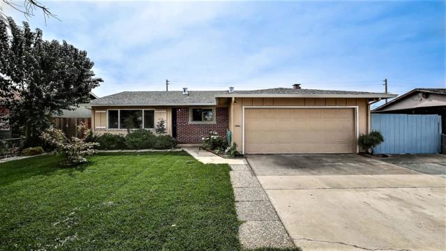 1565 Endicott Dr, San Jose, CA 95122 (#ML81697153) :: The Dale Warfel Real Estate Network
