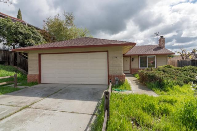 1534 Osprey Ct, San Jose, CA 95127 (#ML81697165) :: The Dale Warfel Real Estate Network