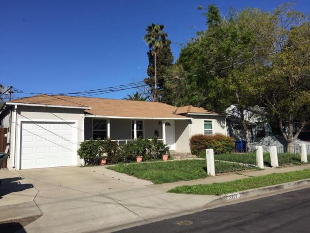 2371 Fairfield Ave, Concord, CA 94520 (#ML81697207) :: The Goss Real Estate Group, Keller Williams Bay Area Estates