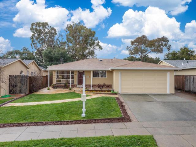 5002 Kingston Way, San Jose, CA 95130 (#ML81697258) :: The Kulda Real Estate Group