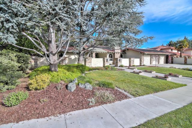 1557 Peregrino Way, San Jose, CA 95125 (#ML81697263) :: The Dale Warfel Real Estate Network