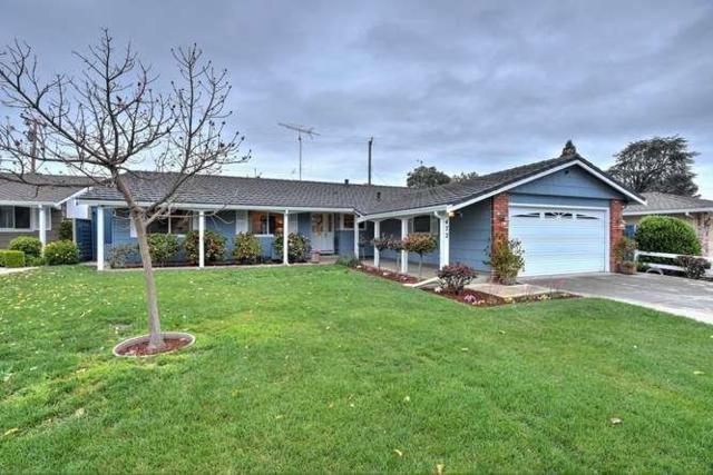 472 Muriel Ct, Santa Clara, CA 95051 (#ML81697266) :: The Goss Real Estate Group, Keller Williams Bay Area Estates