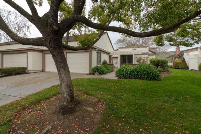 6266 Blauer Ln, San Jose, CA 95135 (#ML81697323) :: The Dale Warfel Real Estate Network