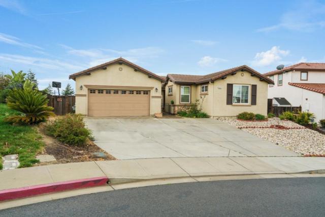 4644 Aberdeen Ct, Antioch, CA 94531 (#ML81697339) :: The Dale Warfel Real Estate Network