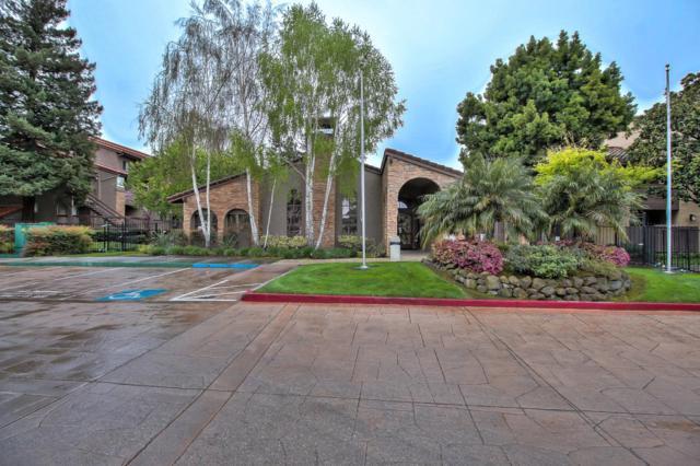 2250 Monroe St 264, Santa Clara, CA 95050 (#ML81697346) :: The Dale Warfel Real Estate Network