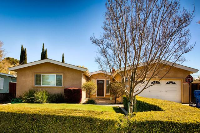 502 Sobrato Dr, Campbell, CA 95008 (#ML81697357) :: The Kulda Real Estate Group