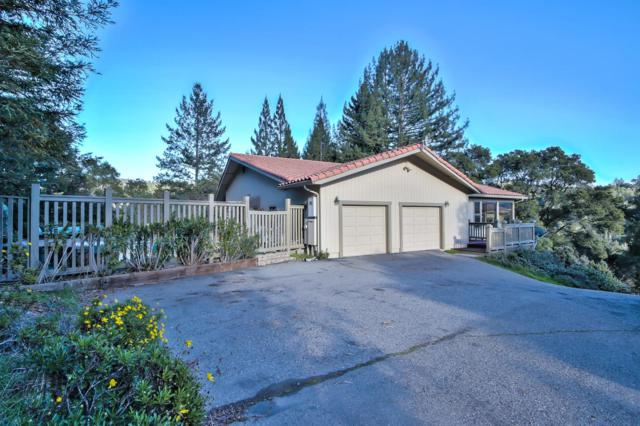 610 Old Mill Pond Rd, Los Gatos, CA 95033 (#ML81697384) :: The Dale Warfel Real Estate Network