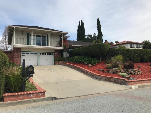 3605 Warner Dr, San Jose, CA 95127 (#ML81697415) :: The Dale Warfel Real Estate Network
