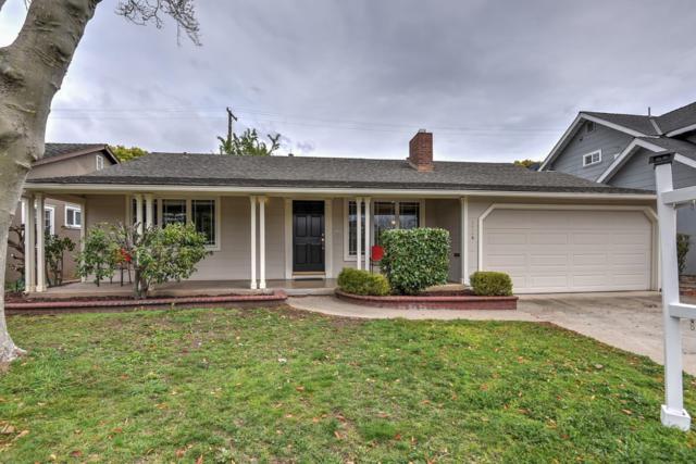 2124 Talia Ave, Santa Clara, CA 95050 (#ML81697431) :: The Dale Warfel Real Estate Network