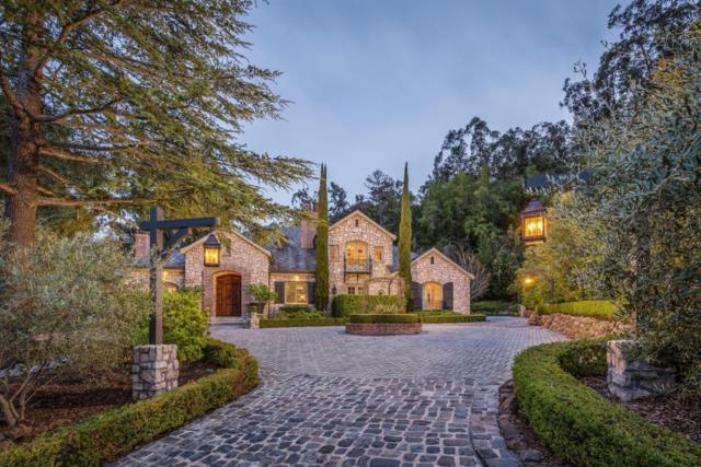15906 Cuvilly Way, Saratoga, CA 95070 (#ML81697440) :: The Dale Warfel Real Estate Network