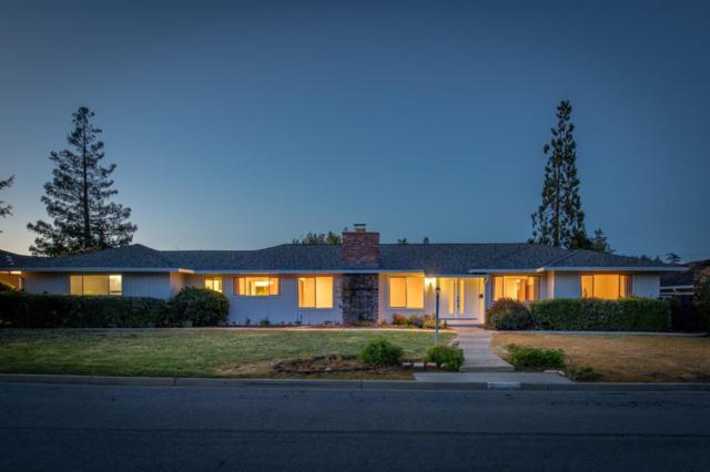 20249 Edinburgh Dr, Saratoga, CA 95070 (#ML81697445) :: The Dale Warfel Real Estate Network