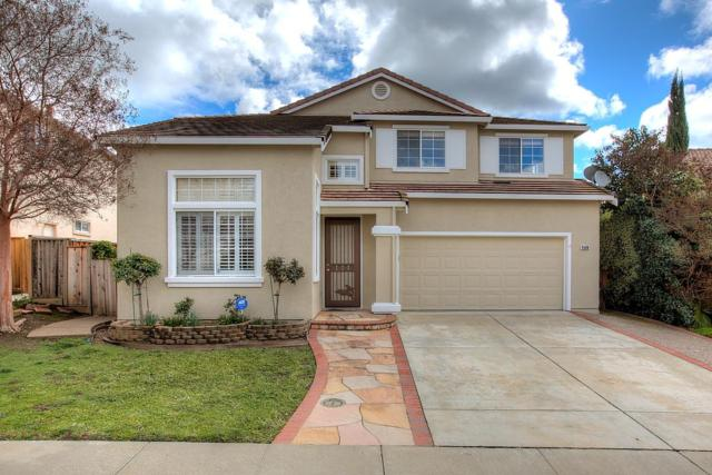 4580 Encanto Way, San Jose, CA 95135 (#ML81697458) :: The Dale Warfel Real Estate Network