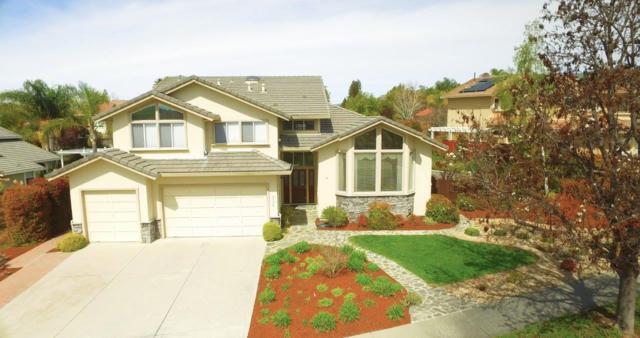 3554 Meadowlands Ln, San Jose, CA 95135 (#ML81697466) :: The Kulda Real Estate Group