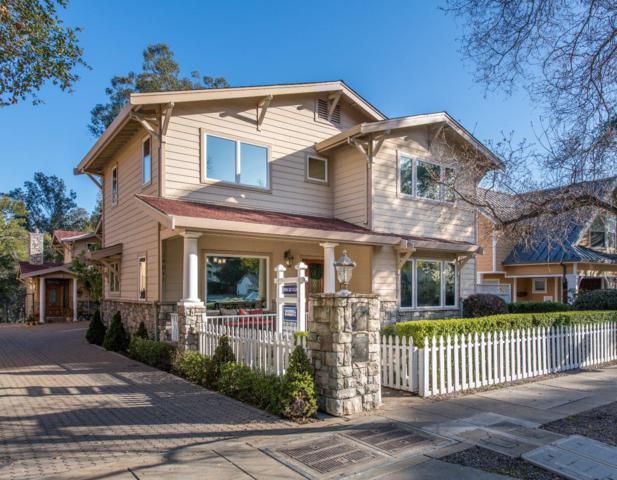 14641 Big Basin Way, Saratoga, CA 95070 (#ML81697480) :: The Kulda Real Estate Group