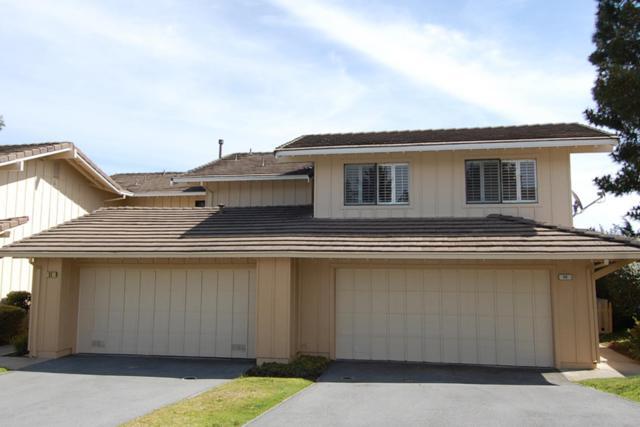 30 Chicory Ln, San Carlos, CA 94070 (#ML81697497) :: The Gilmartin Group