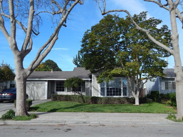 1236 Prune St, Hollister, CA 95023 (#ML81697498) :: The Kulda Real Estate Group