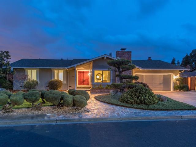 20120 Williamsburg Ln, Saratoga, CA 95070 (#ML81697500) :: The Dale Warfel Real Estate Network